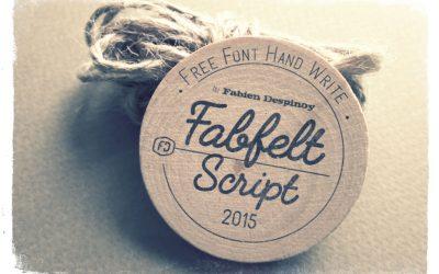 La Fabfelt script à télécharger